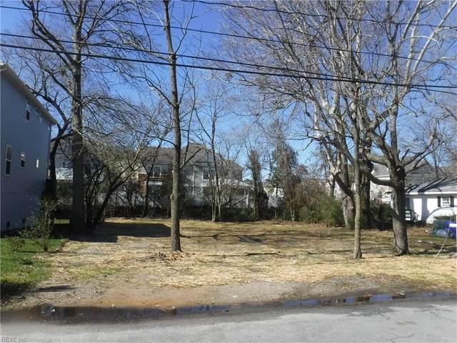 8107 Ransom Rd, Norfolk, VA 23518 (#10361853) :: Team L'Hoste Real Estate