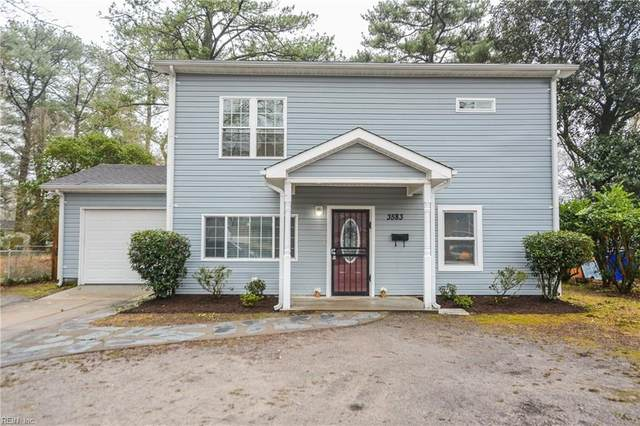 3583 Ladd Ave, Norfolk, VA 23502 (MLS #10361871) :: AtCoastal Realty