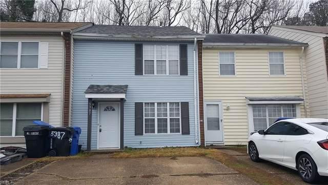 5387 Grand Lake Cres, Virginia Beach, VA 23462 (#10361876) :: Crescas Real Estate