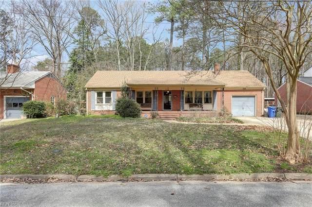 443 Summer Dr, Newport News, VA 23606 (#10361882) :: Rocket Real Estate