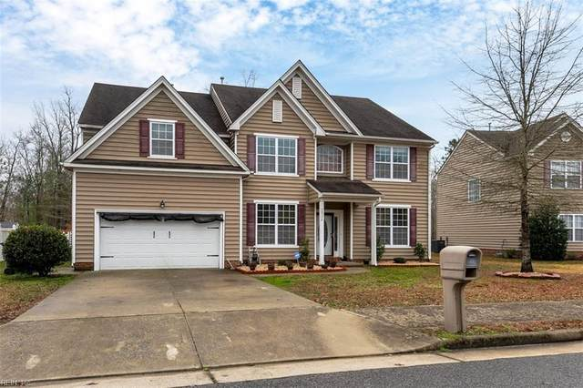 3022 Elmore Cir, Suffolk, VA 23434 (#10361889) :: Avalon Real Estate
