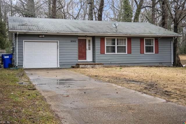 6262 Wailes Ave, Norfolk, VA 23502 (#10361893) :: Austin James Realty LLC