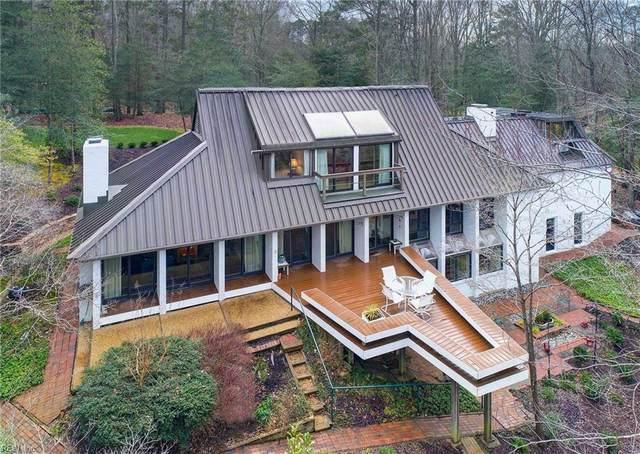 145 Hunting Cv, Williamsburg, VA 23185 (#10361895) :: Crescas Real Estate