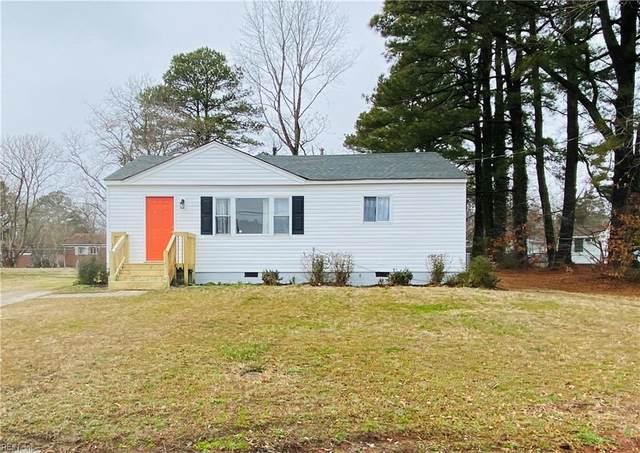 1016 Truman Rd, Suffolk, VA 23434 (#10361899) :: Berkshire Hathaway HomeServices Towne Realty