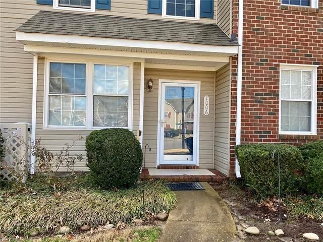 1006 Primrose Ln, Chesapeake, VA 23320 (#10361900) :: Abbitt Realty Co.