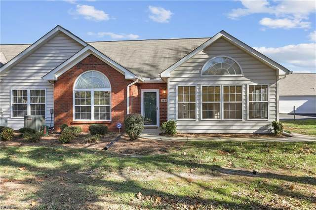 148 Villa Dr, Poquoson, VA 23662 (#10361904) :: Rocket Real Estate