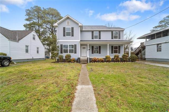 1616 Broadfield Rd, Norfolk, VA 23503 (#10361907) :: Verian Realty