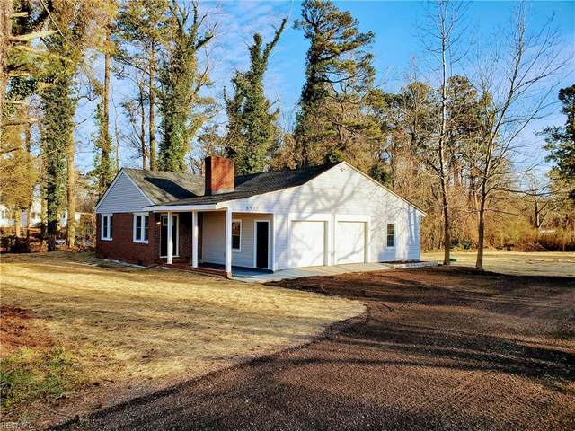 8913 S Quay Rd, Suffolk, VA 23437 (#10361914) :: The Bell Tower Real Estate Team