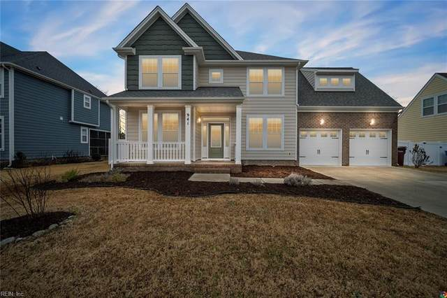 941 Painted Lady Pl, Chesapeake, VA 23323 (#10361916) :: Verian Realty