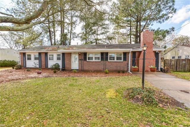 5709 Bannock Rd, Virginia Beach, VA 23462 (#10361923) :: Berkshire Hathaway HomeServices Towne Realty