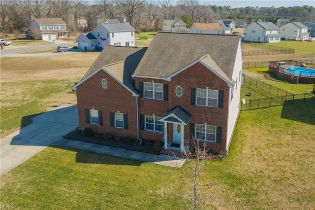 6068 Mainsail Ln, Suffolk, VA 23435 (#10361925) :: Crescas Real Estate