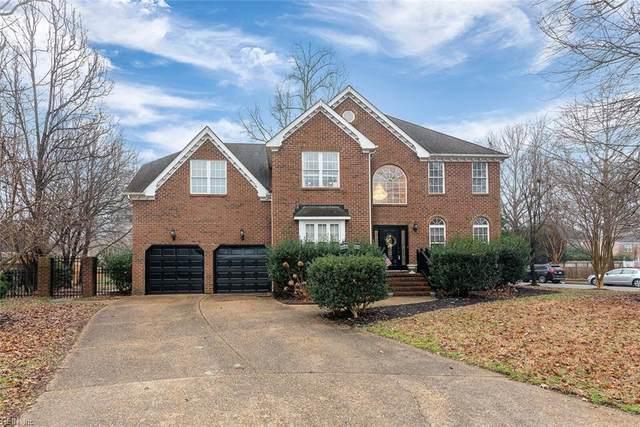1005 Brookside Ct, Chesapeake, VA 23322 (#10361932) :: Atkinson Realty
