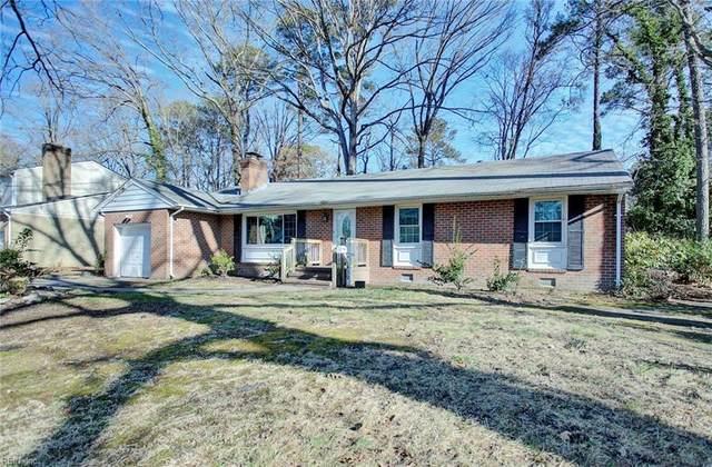 439 Winterhaven Dr, Newport News, VA 23606 (#10361934) :: Rocket Real Estate