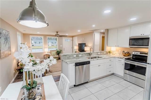 1516 Garrow Cir, Hampton, VA 23663 (#10361942) :: Crescas Real Estate