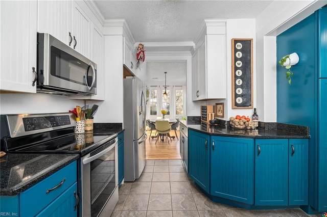 125 Oakdale Ter, Suffolk, VA 23434 (#10361950) :: Momentum Real Estate