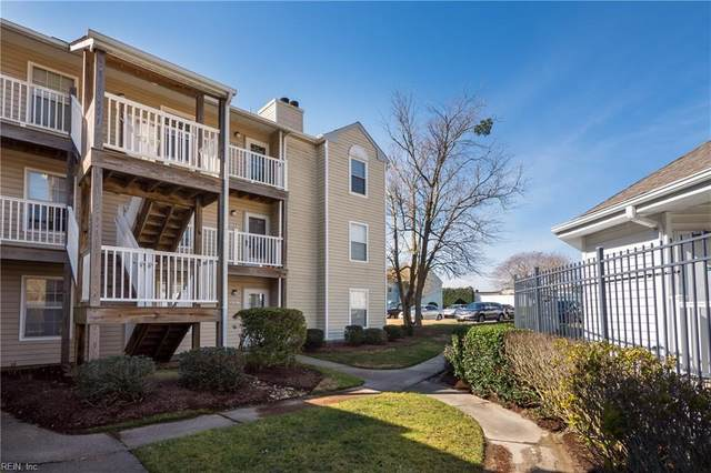 2135 Retreat Ct, Virginia Beach, VA 23454 (MLS #10361953) :: AtCoastal Realty