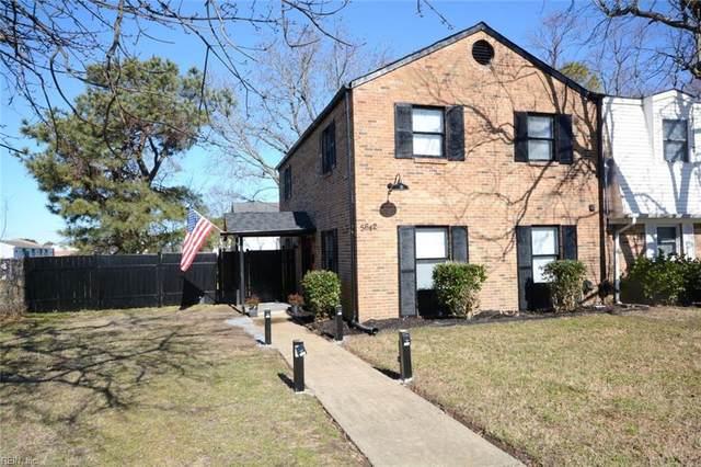 5642 Banbury Ct, Virginia Beach, VA 23462 (#10361968) :: Crescas Real Estate