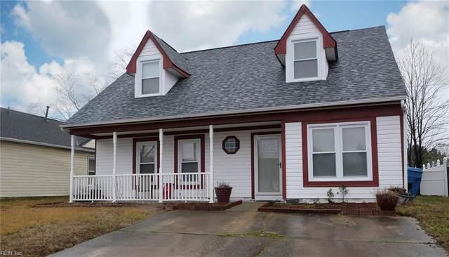1268 Northvale Dr, Virginia Beach, VA 23464 (#10361979) :: Abbitt Realty Co.