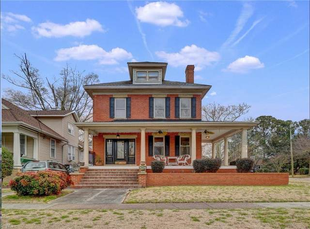 1603 Lafayette Blvd, Norfolk, VA 23509 (#10361980) :: Berkshire Hathaway HomeServices Towne Realty
