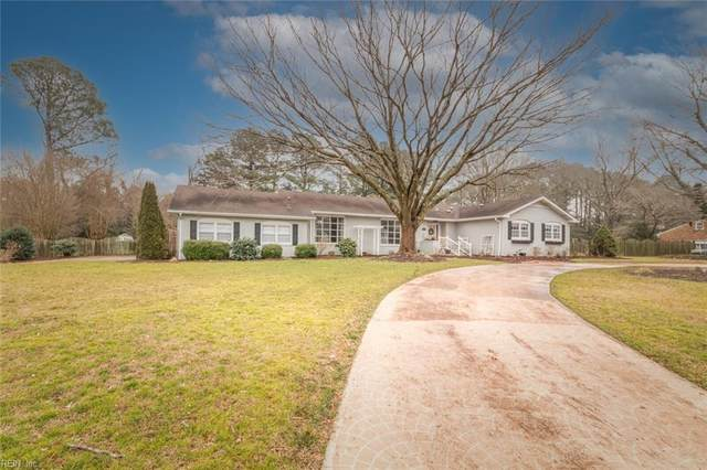 1628 Cutty Sark Rd, Virginia Beach, VA 23454 (#10361987) :: Berkshire Hathaway HomeServices Towne Realty