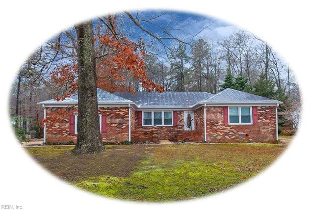 1 Hiawatha Ct, James City County, VA 23185 (MLS #10361996) :: AtCoastal Realty