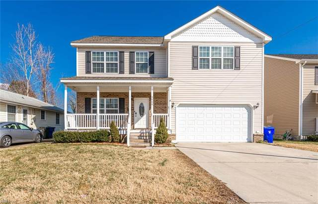 7508 Diven St, Norfolk, VA 23505 (MLS #10362001) :: AtCoastal Realty