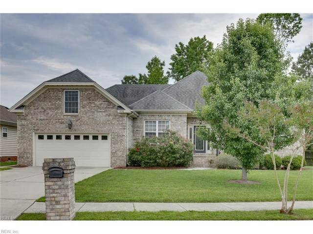 1636 Lockridge Ct, Virginia Beach, VA 23454 (#10362017) :: Crescas Real Estate