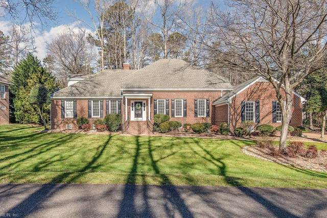 105 Wentworth, James City County, VA 23188 (#10362018) :: Berkshire Hathaway HomeServices Towne Realty