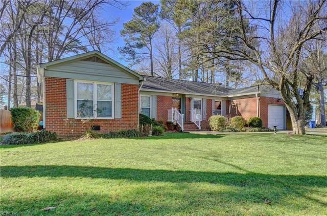 596 Minuteman Dr, Newport News, VA 23602 (#10362023) :: Encompass Real Estate Solutions
