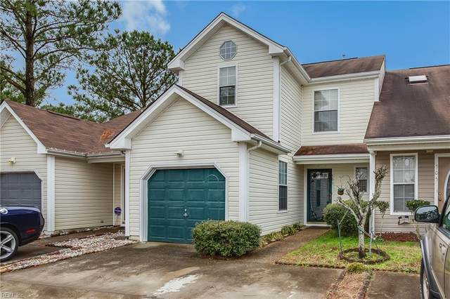 503 Catapult Ct, Suffolk, VA 23434 (#10362024) :: Berkshire Hathaway HomeServices Towne Realty