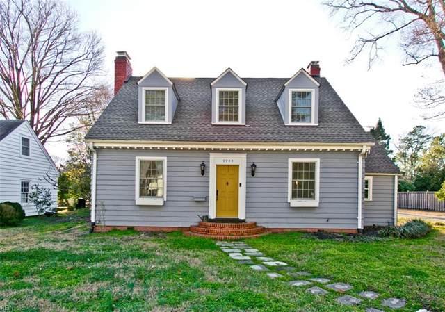 9909 River Rd, Newport News, VA 23601 (#10362033) :: Berkshire Hathaway HomeServices Towne Realty