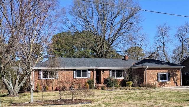 5316 Parliament Dr, Virginia Beach, VA 23462 (#10362038) :: Crescas Real Estate