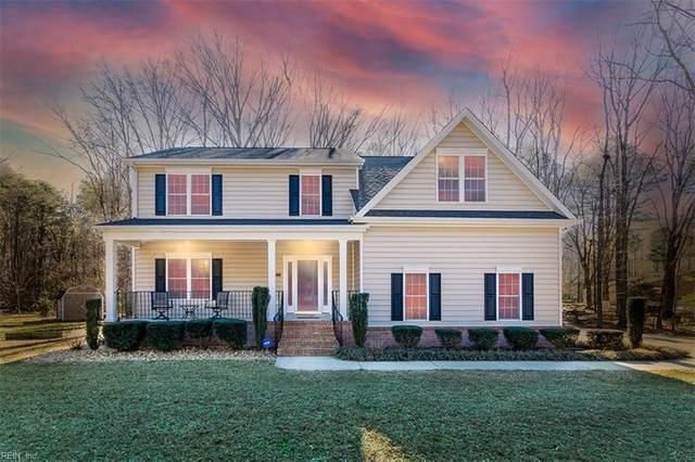 302 Smithfield Blvd A, Isle of Wight County, VA 23430 (#10362044) :: Momentum Real Estate