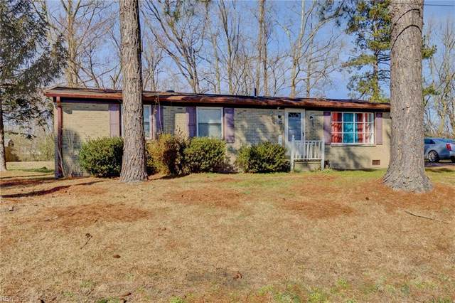 4121 Berwyn Way, Suffolk, VA 23435 (#10362054) :: Berkshire Hathaway HomeServices Towne Realty