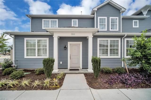 5051 Hawkins Mill Way, Virginia Beach, VA 23455 (#10362062) :: Austin James Realty LLC