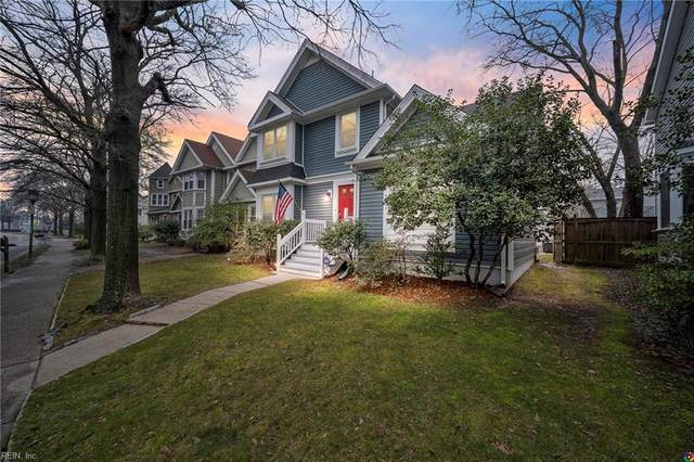 1340 Llewellyn Ave, Norfolk, VA 23517 (#10362064) :: Rocket Real Estate