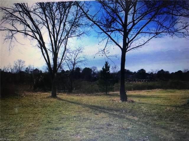 1747 Jason Ave, Norfolk, VA 23509 (MLS #10362065) :: AtCoastal Realty