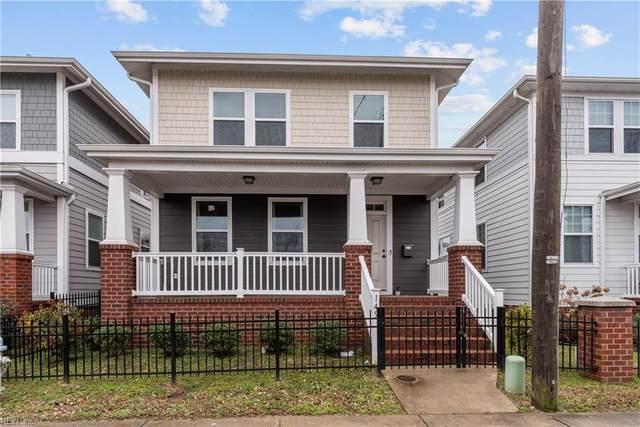 149 Hall Ave, Suffolk, VA 23434 (#10362067) :: Encompass Real Estate Solutions