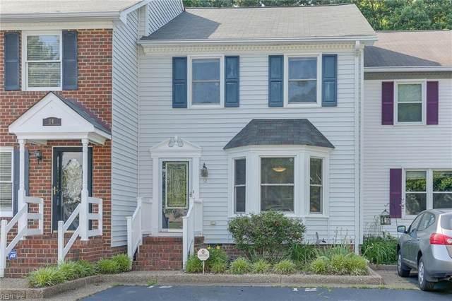 12 Colonies Lndg, Hampton, VA 23669 (#10362079) :: Berkshire Hathaway HomeServices Towne Realty