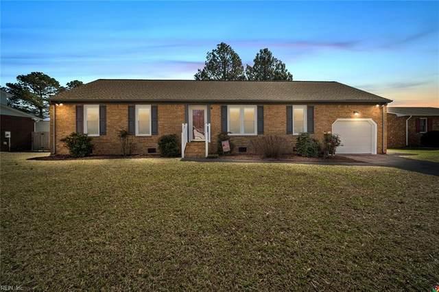 909 Lela Ln, Chesapeake, VA 23322 (#10362090) :: Crescas Real Estate