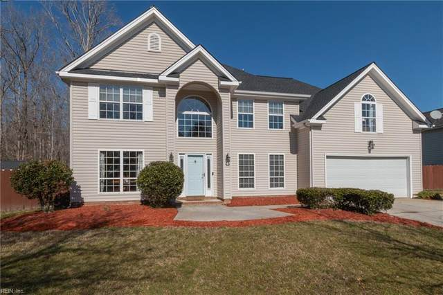 2952 Chilton Pl, Virginia Beach, VA 23456 (#10362092) :: Atkinson Realty
