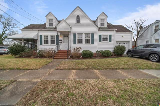 921 Norview Ave, Norfolk, VA 23513 (#10362095) :: Abbitt Realty Co.
