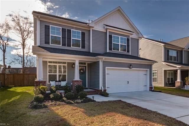 637 Dam Neck Rd, Virginia Beach, VA 23454 (#10362101) :: Crescas Real Estate