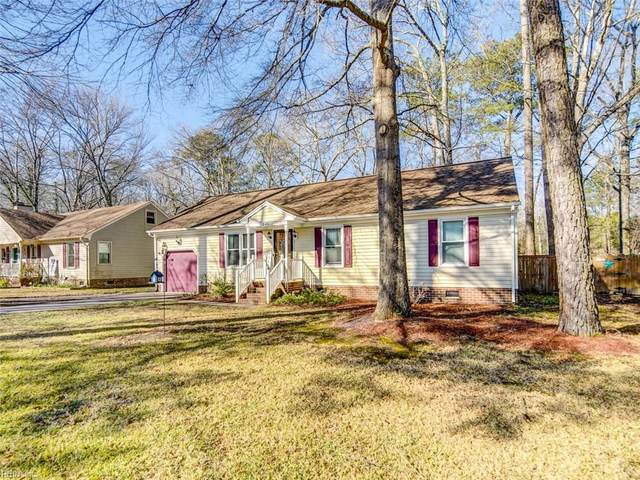 540 Denver Ave, Chesapeake, VA 23322 (#10362113) :: Encompass Real Estate Solutions