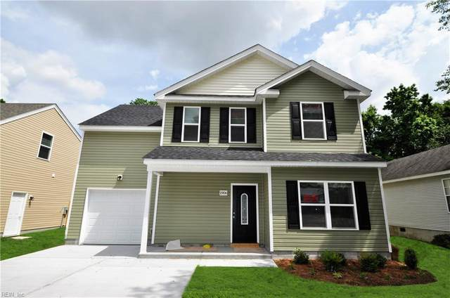 8243 Gygax Rd, Norfolk, VA 23505 (#10362116) :: Encompass Real Estate Solutions
