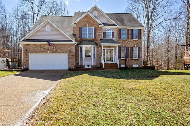115 Corvette Dr, York County, VA 23185 (#10362130) :: Austin James Realty LLC