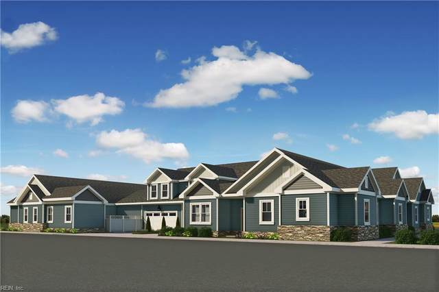 MM Lombardy At Bennett's Creek Quarter, Suffolk, VA 23435 (#10362136) :: Atkinson Realty