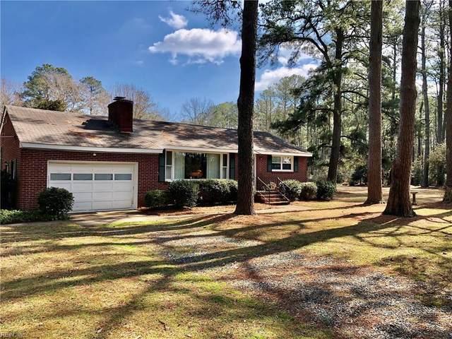 877 Sandbridge Rd, Virginia Beach, VA 23456 (#10362150) :: Crescas Real Estate