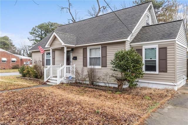 83 Wyoming Ave, Portsmouth, VA 23701 (#10362159) :: Momentum Real Estate