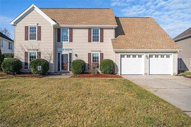 2676 Alameda Dr, Virginia Beach, VA 23456 (#10362165) :: Atkinson Realty